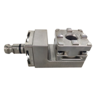 Manual Chuck MacroHP with Extension Arm 3R-600.15-3
