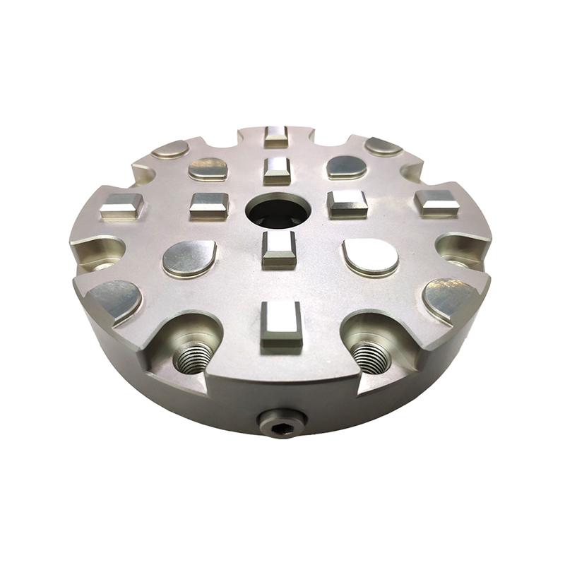 3R-680.24-S-Manual Chuck Low Profile
