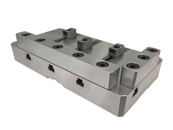 Fixture for Tiny Component 50x200mm