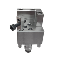 Stainless Steel V-block Holder ER-008458